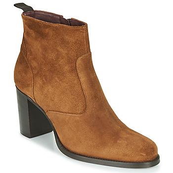 鞋子 女士 短靴 MURATTI RAYTOWN 棕色