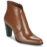 鞋子 女士 短靴 MURATTI ABRIL 棕色