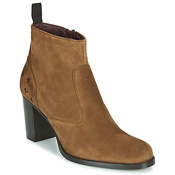 鞋子 女士 短靴 MURATTI RABOUILLET 米色