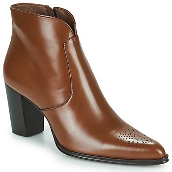 鞋子 女士 短靴 MURATTI RAINCHEVAL 棕色