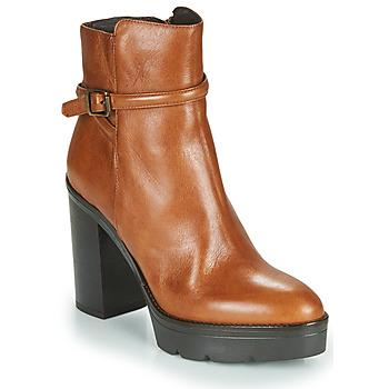 鞋子 女士 短靴 Sweet Lemon FANNY 棕色