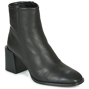 鞋子 女士 短靴 Castaner IRIS 黑色
