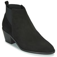 鞋子 女士 短靴 Castaner GEORGIA 黑色