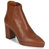 鞋子 女士 短靴 Castaner OSCA 棕色