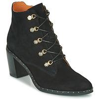 鞋子 女士 短靴 MAM'ZELLE Necla 黑色