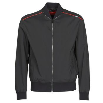 衣服 男士 夹克 HUGO - Hugo Boss BRUCE2031 黑色