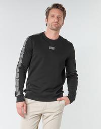 衣服 男士 卫衣 HUGO - Hugo Boss DOBY203 黑色