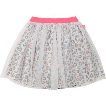 衣服 女孩 半身裙 Billieblush / Billybandit U13255 多彩