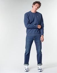 衣服 男士 直筒牛仔裤 Levi's 李维斯 501 Levi's ORIGINAL FIT 蓝色