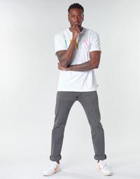 衣服 男士 直筒牛仔裤 Levi's 李维斯 501 Levi's ORIGINAL FIT 灰色