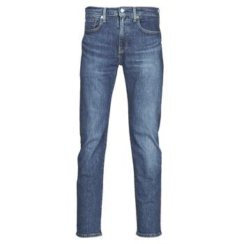 衣服 男士 直筒牛仔裤 Levi's 李维斯 502 REGULAR TAPER Moss