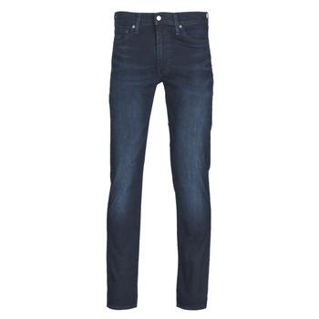 衣服 男士 紧身牛仔裤 Levi's 李维斯 511 SLIM FIT 蓝色 / Ridge