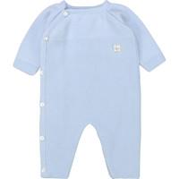 衣服 男孩 连体衣/连体裤 Carrément Beau Y94185 蓝色