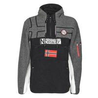 衣服 男士 抓绒衣 Geographical Norway RIAKOLO 黑色