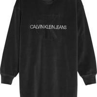 衣服 女孩 短裙 Calvin Klein Jeans IG0IG00711-BEH 黑色