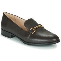 鞋子 女士 皮便鞋 Jonak AMIE 棕色