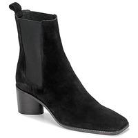 鞋子 女士 短靴 Jonak BERGAMOTE 黑色