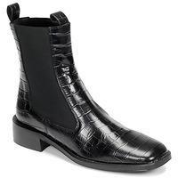 鞋子 女士 短筒靴 Jonak BOLIVIA 黑色