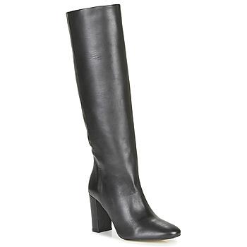 鞋子 女士 都市靴 Jonak CALIME 黑色