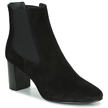 鞋子 女士 短靴 Jonak Damocle 黑色