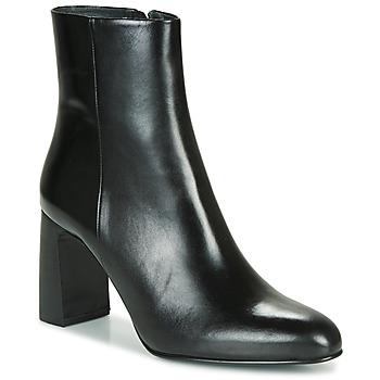 鞋子 女士 短靴 Jonak DEBANI 黑色