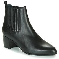鞋子 女士 短靴 Jonak Debina 黑色
