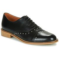 鞋子 女士 德比 Jonak Domus 黑色