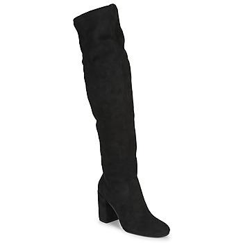 鞋子 女士 绑腿 Jonak MILO 黑色