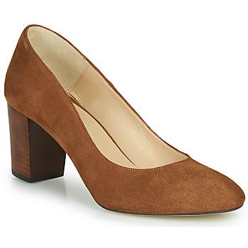 鞋子 女士 高跟鞋 Jonak VULCANE 棕色