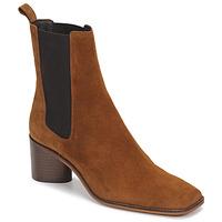 鞋子 女士 短靴 Jonak BERGAMOTE 棕色