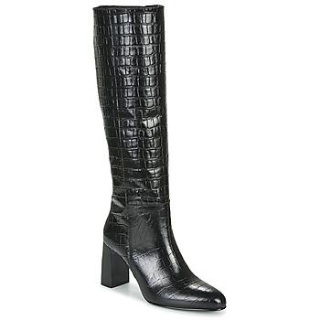 鞋子 女士 都市靴 Jonak DEBANUM 黑色