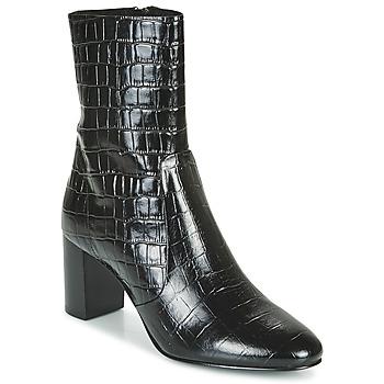 鞋子 女士 短靴 Jonak DIDLANEO 黑色