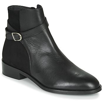 鞋子 女士 短筒靴 Jonak DOBS 黑色