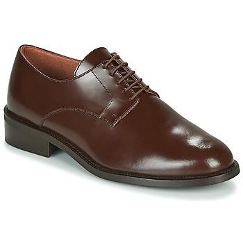 鞋子 女士 德比 Jonak DOI 棕色