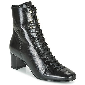 鞋子 女士 短靴 Jonak DRIMACO 黑色