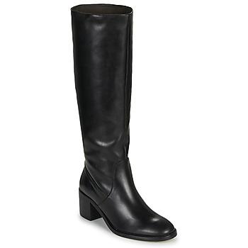 鞋子 女士 都市靴 Jonak MAMELI 黑色