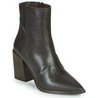 鞋子 女士 短靴 Jonak PAOLINA 棕色