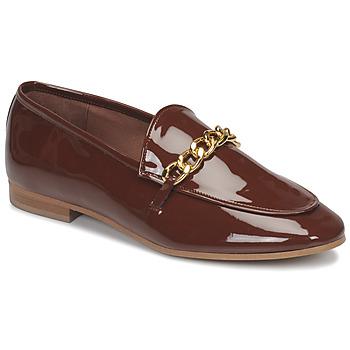 鞋子 女士 皮便鞋 Jonak SEMPRAIN 棕色