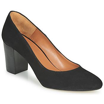 鞋子 女士 高跟鞋 Jonak VULCANE 黑色