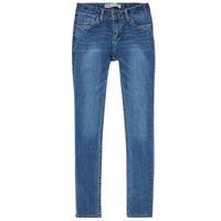 衣服 男孩 牛仔铅笔裤 Levi's 李维斯 SKINNY TAPER JEANS 蓝色