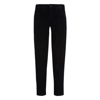 衣服 女孩 紧身裤 Levi's 李维斯 PULL-ON LEGGING 黑色