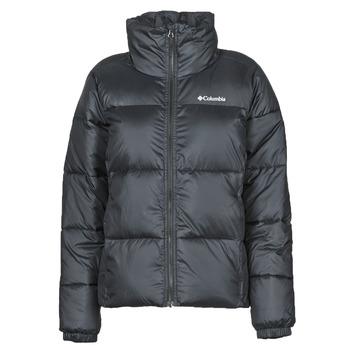 衣服 女士 羽绒服 Columbia 哥伦比亚 PUFFECT JACKET 黑色