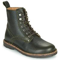 鞋子 女士 短筒靴 Birkenstock 勃肯 BRYSON 卡其色
