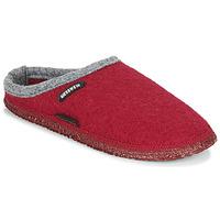 鞋子 女士 拖鞋 Giesswein DANNHEIM 红色 / 灰色