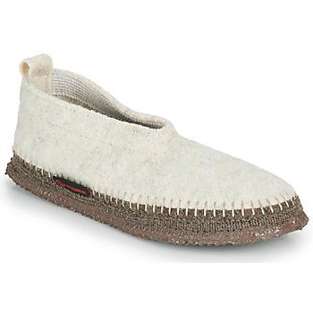 鞋子 女士 拖鞋 Giesswein TEGERNAU 米色