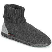 鞋子 女士 拖鞋 Giesswein KRAMSACH 灰色