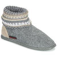鞋子 女士 拖鞋 Giesswein KIEL 灰色