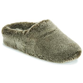 鞋子 女士 拖鞋 Giesswein GARSHUNG 灰褐色