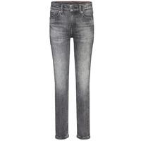 衣服 男孩 牛仔铅笔裤 Tommy Hilfiger SIMON SUPER SKINNY 灰色