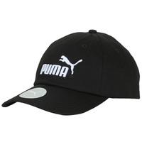 纺织配件 男士 鸭舌帽 Puma 彪马 ESS Cap 黑色